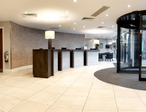 Doubletree by Hilton Hotel & Spa, Chester